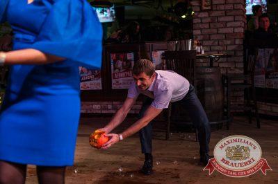 «Дыхание ночи»: Sergey Riga на Halloween-бале у Сатаны, 31 октября 2015 - Ресторан «Максимилианс» Красноярск - 16