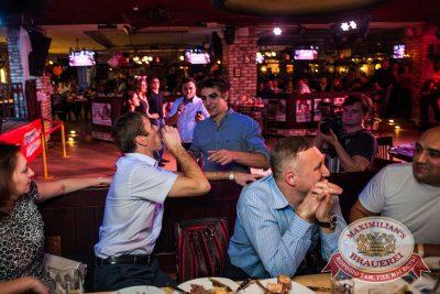«Дыхание ночи»: Sergey Riga на Halloween-бале у Сатаны, 31 октября 2015 - Ресторан «Максимилианс» Красноярск - 18