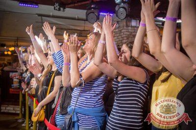 Вадим Самойлов, «Агата Кристи: все хиты», 26 мая 2016 - Ресторан «Максимилианс» Красноярск - 16