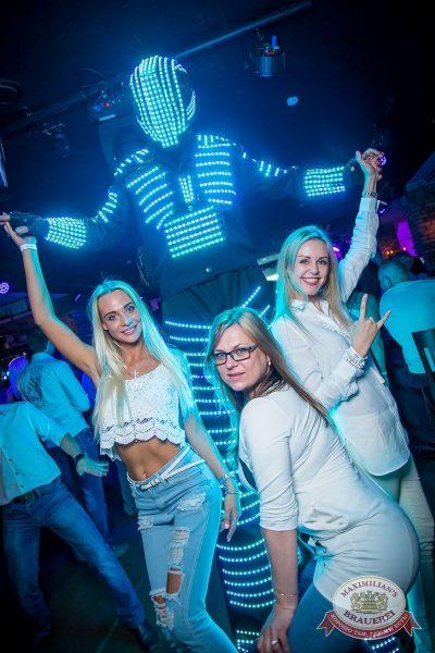 «Дыхание ночи»: Record White Party (PreParty Sensation), 3 июня 2016 - Ресторан «Максимилианс» Красноярск - 03