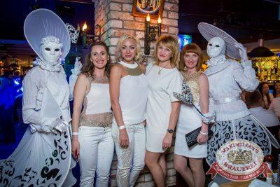 «Дыхание ночи»: Record White Party (PreParty Sensation), 3 июня 2016 - Ресторан «Максимилианс» Красноярск - 06