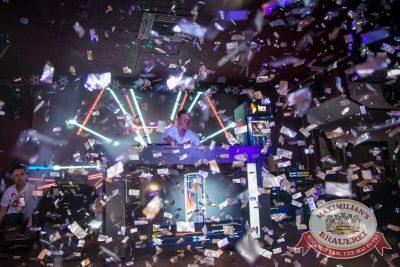 «Дыхание ночи»: Record White Party (PreParty Sensation), 3 июня 2016 - Ресторан «Максимилианс» Красноярск - 08