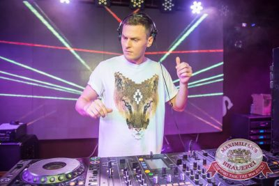 «Дыхание ночи»: Record White Party (PreParty Sensation), 3 июня 2016 - Ресторан «Максимилианс» Красноярск - 10