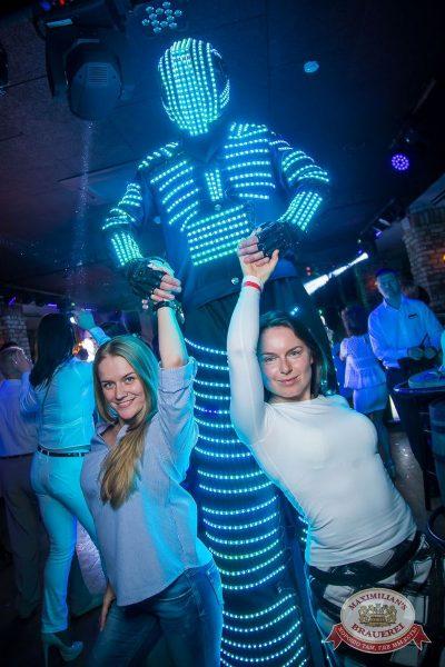 «Дыхание ночи»: Record White Party (PreParty Sensation), 3 июня 2016 - Ресторан «Максимилианс» Красноярск - 15