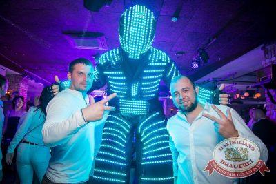 «Дыхание ночи»: Record White Party (PreParty Sensation), 3 июня 2016 - Ресторан «Максимилианс» Красноярск - 16