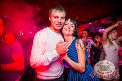 «Дыхание ночи»: Record White Party (PreParty Sensation), 3 июня 2016 - Ресторан «Максимилианс» Красноярск - 17