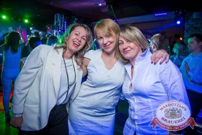 «Дыхание ночи»: Record White Party (PreParty Sensation), 3 июня 2016 - Ресторан «Максимилианс» Красноярск - 19