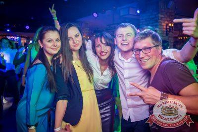 «Дыхание ночи»: Record White Party (PreParty Sensation), 3 июня 2016 - Ресторан «Максимилианс» Красноярск - 21