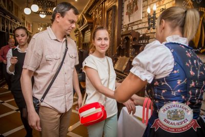Чиж & Co, 8 июня 2016 - Ресторан «Максимилианс» Красноярск - 06