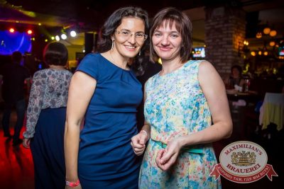 Чиж & Co, 8 июня 2016 - Ресторан «Максимилианс» Красноярск - 22