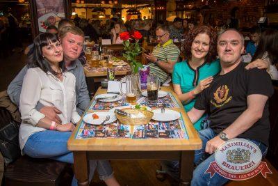 Чиж & Co, 8 июня 2016 - Ресторан «Максимилианс» Красноярск - 30