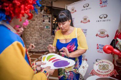 День именинника, 24 июня 2016 - Ресторан «Максимилианс» Красноярск - 04