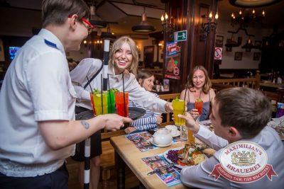 День ГИБДД, 2 июля 2016 - Ресторан «Максимилианс» Красноярск - 30