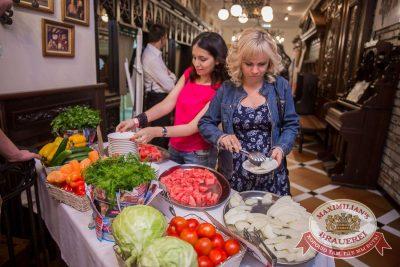 День Торговли, 22 июля 2016 - Ресторан «Максимилианс» Красноярск - 04