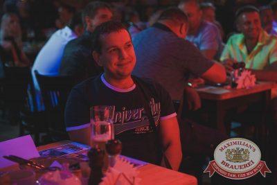StandUp: Комиссаренко и Романов, 27 июля 2016 - Ресторан «Максимилианс» Красноярск - 15