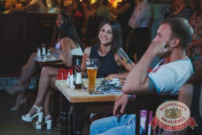 StandUp: Комиссаренко и Романов, 27 июля 2016 - Ресторан «Максимилианс» Красноярск - 18