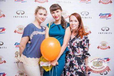 День именинника, 30 июля 2016 - Ресторан «Максимилианс» Красноярск - 04