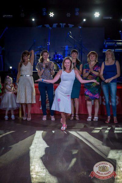 День именинника, 30 июля 2016 - Ресторан «Максимилианс» Красноярск - 08