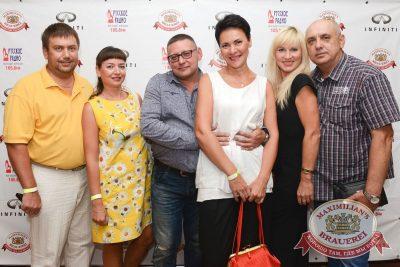 Александр Иванов и группа «Рондо», 3 августа 2016 - Ресторан «Максимилианс» Красноярск - 06