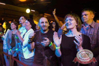 Александр Иванов и группа «Рондо», 3 августа 2016 - Ресторан «Максимилианс» Красноярск - 10