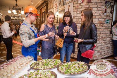 День строителя, 12 августа 2016 - Ресторан «Максимилианс» Красноярск - 05