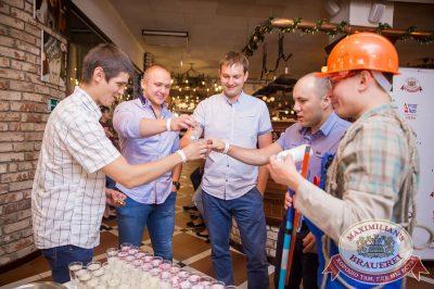 День строителя, 12 августа 2016 - Ресторан «Максимилианс» Красноярск - 06