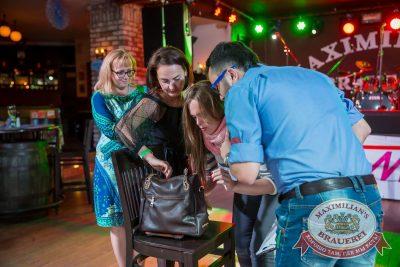 «Октоберфест-2016»: конкурс «Мисс Бавария», 29 сентября 2016 - Ресторан «Максимилианс» Красноярск - 10