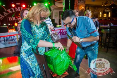 «Октоберфест-2016»: конкурс «Мисс Бавария», 29 сентября 2016 - Ресторан «Максимилианс» Красноярск - 11