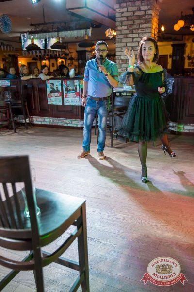«Октоберфест-2016»: конкурс «Мисс Бавария», 29 сентября 2016 - Ресторан «Максимилианс» Красноярск - 13