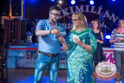 «Октоберфест-2016»: конкурс «Мисс Бавария», 29 сентября 2016 - Ресторан «Максимилианс» Красноярск - 25