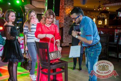 «Октоберфест-2016»: конкурс «Мисс Бавария», 29 сентября 2016 - Ресторан «Максимилианс» Красноярск - 9