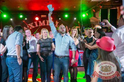 «Октоберфест-2016»: выбор пивной столицы и День именинника, 30 сентября 2016 - Ресторан «Максимилианс» Красноярск - 16