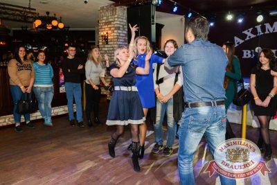 Вечеринка «Русского радио» «Русский хит»: Марсель, 5 октября 2016 - Ресторан «Максимилианс» Красноярск - 11