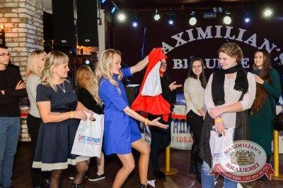 Вечеринка «Русского радио» «Русский хит»: Марсель, 5 октября 2016 - Ресторан «Максимилианс» Красноярск - 12