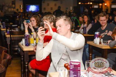 Вечеринка «Русского радио» «Русский хит»: Марсель, 5 октября 2016 - Ресторан «Максимилианс» Красноярск - 13