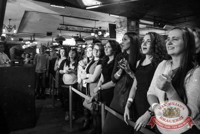 Вечеринка «Русского радио» «Русский хит»: Марсель, 5 октября 2016 - Ресторан «Максимилианс» Красноярск - 18
