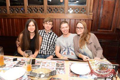 Вечеринка «Русского радио» «Русский хит»: Марсель, 5 октября 2016 - Ресторан «Максимилианс» Красноярск - 24