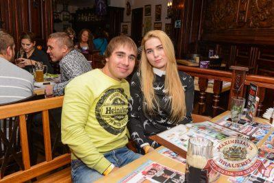 Вечеринка «Русского радио» «Русский хит»: Марсель, 5 октября 2016 - Ресторан «Максимилианс» Красноярск - 25