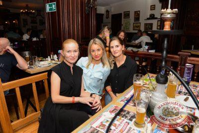 Вечеринка «Русского радио» «Русский хит»: Марсель, 5 октября 2016 - Ресторан «Максимилианс» Красноярск - 26