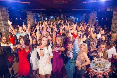 «Дыхание ночи»: Dj Jumper и Dj Ravilla (Красноярск), 15 октября 2016 - Ресторан «Максимилианс» Красноярск - 17