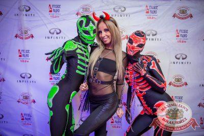 Halloween, 28 октября 2016 - Ресторан «Максимилианс» Красноярск - 5