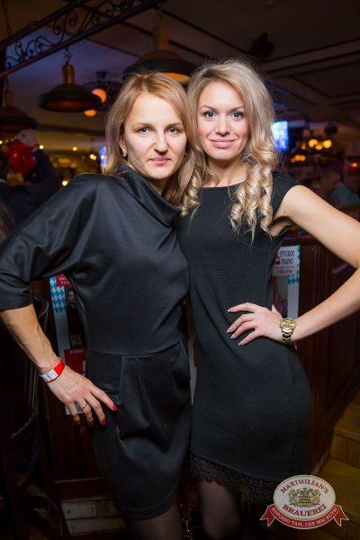 Halloween: день мертвых, 29 октября 2016 - Ресторан «Максимилианс» Красноярск - 43