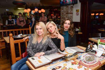 Каста, 10 ноября 2016 - Ресторан «Максимилианс» Красноярск - 30