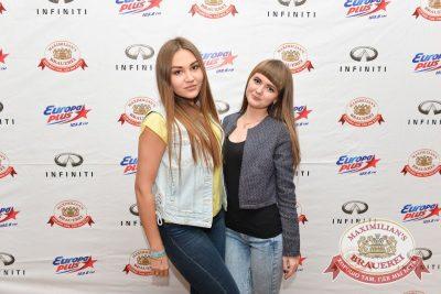 Банд'Эрос, 17 ноября 2016 - Ресторан «Максимилианс» Красноярск - 20