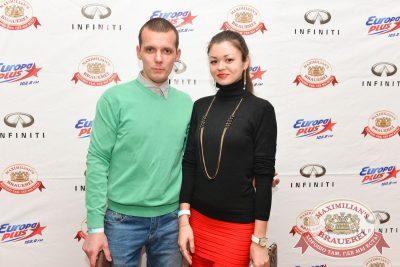 Банд'Эрос, 17 ноября 2016 - Ресторан «Максимилианс» Красноярск - 22