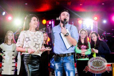 Вечеринка EUROMIX: «Градусы», 24 ноября 2016 - Ресторан «Максимилианс» Красноярск - 17