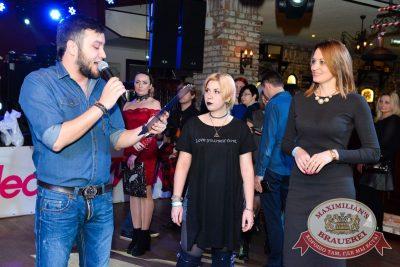 Вечеринка Русский Хит: Linda, 30 ноября 2016 - Ресторан «Максимилианс» Красноярск - 21