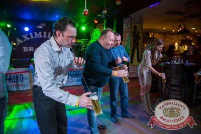 Похмельные вечеринки, 2 января 2017 - Ресторан «Максимилианс» Красноярск - 13