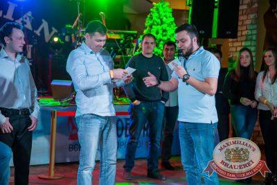 Похмельные вечеринки, 2 января 2017 - Ресторан «Максимилианс» Красноярск - 19