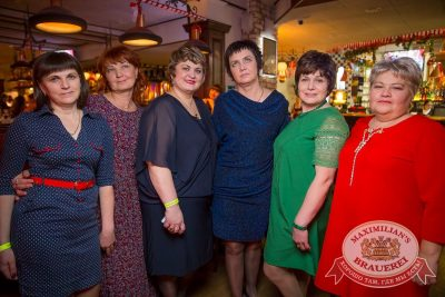 Похмельные вечеринки, 3 января 2017 - Ресторан «Максимилианс» Красноярск - 28